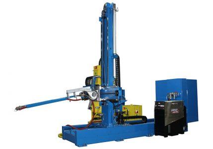 ARC-06S CNC SAW BOP Welding System