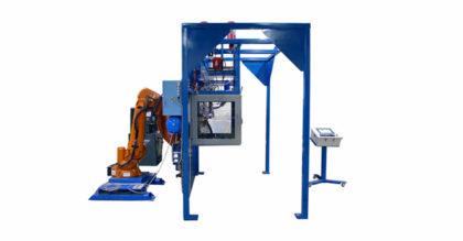 Rapid Prototyping Roboitc Plasma Welding System