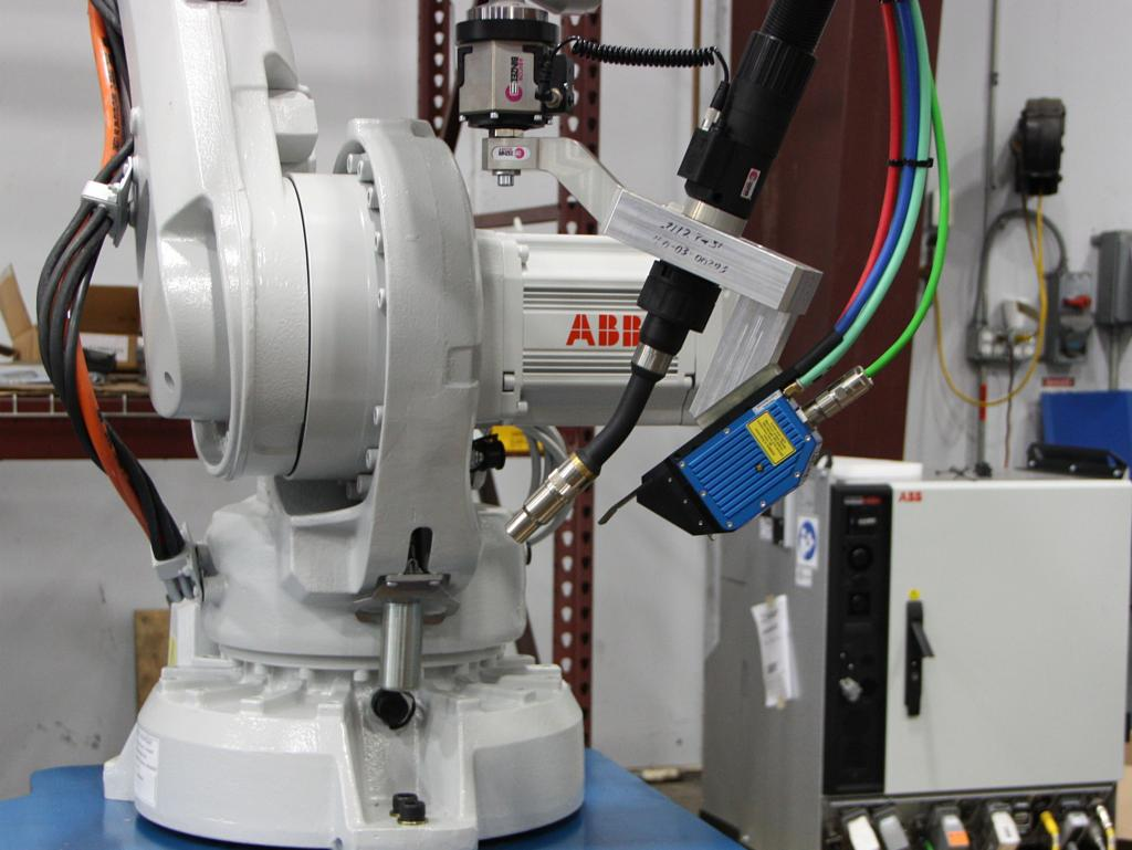ABB Robotic Arm Archives | ARC Specialties