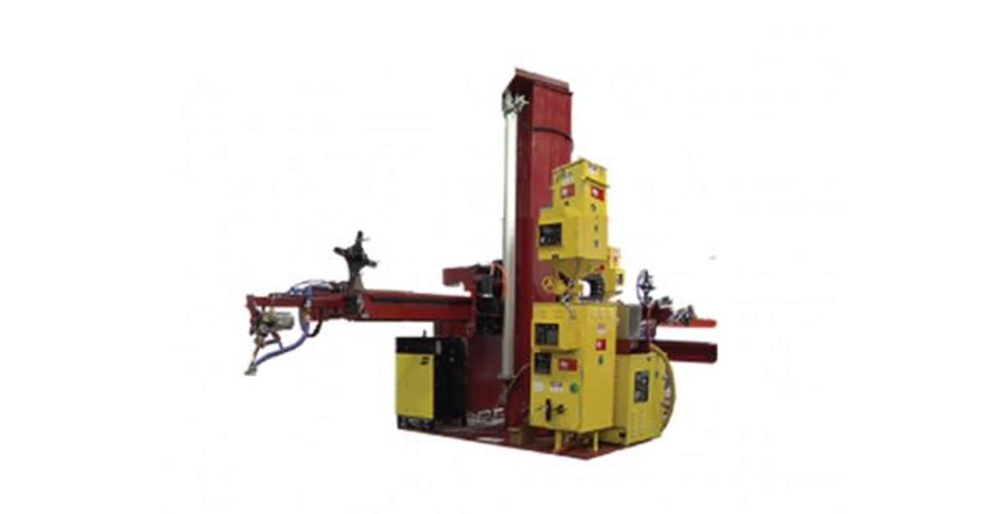 arc-10s_Submerged Arc Welding System