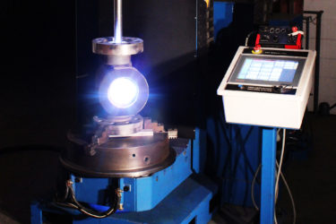 Welding for Oil and Gas
