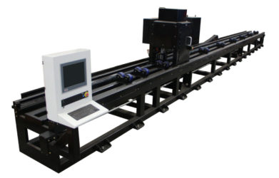 ARC-11I Sand Screen Inspection System