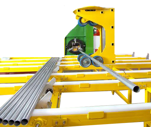 ARC-11R Robotic Screen Welding & Shrink Fit Assembly System