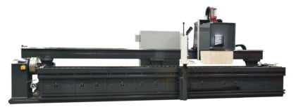 CNC PTAW Lathe