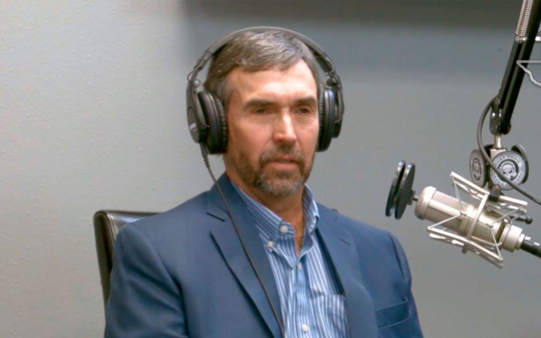 Watch: ARC Specialties on Texas Business Radio