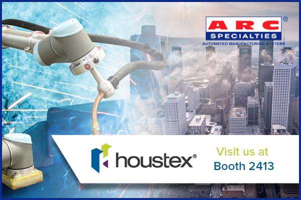 HousTex 2019 Arc Specialties