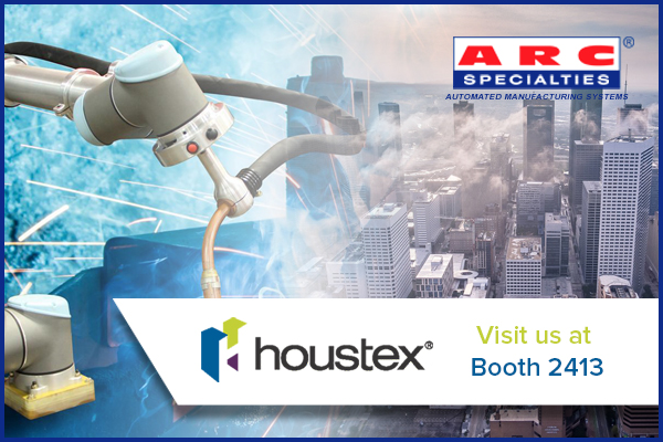HousTex 2019 Arc Specialties
