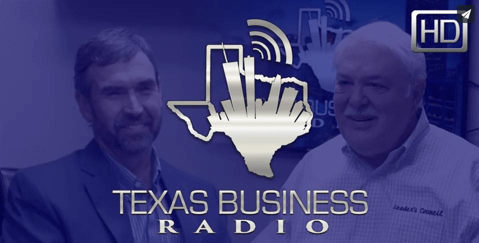 Texas Business Radio_Dan Allford