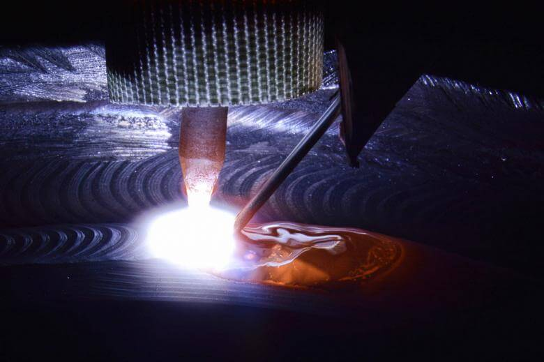 The Fabricator Article