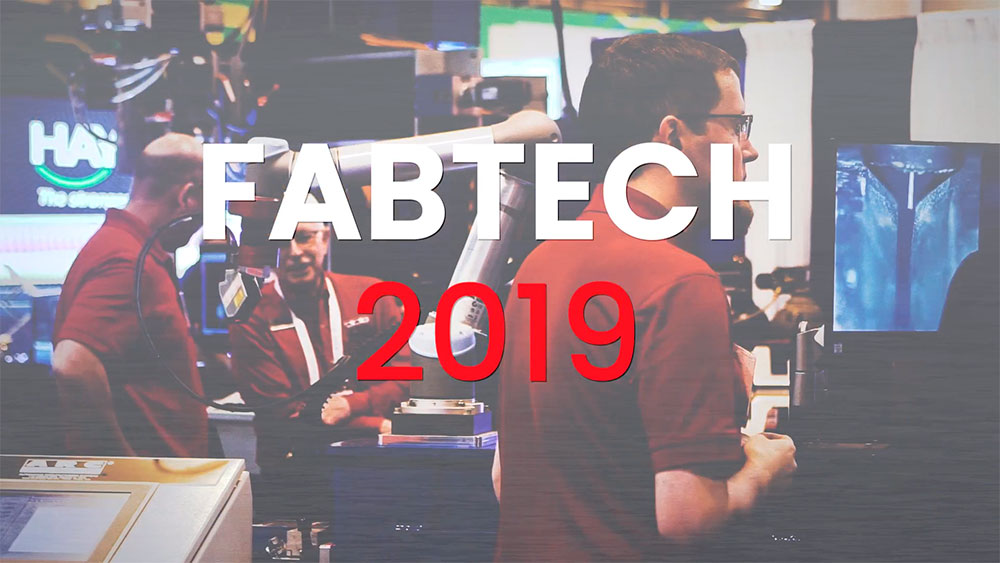 ARC Specialties Will Demo Four Game-Changing Products at FABTECH 2019