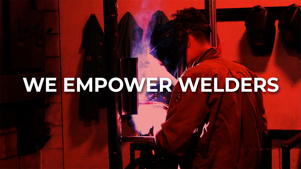 Consulting in the Welding World