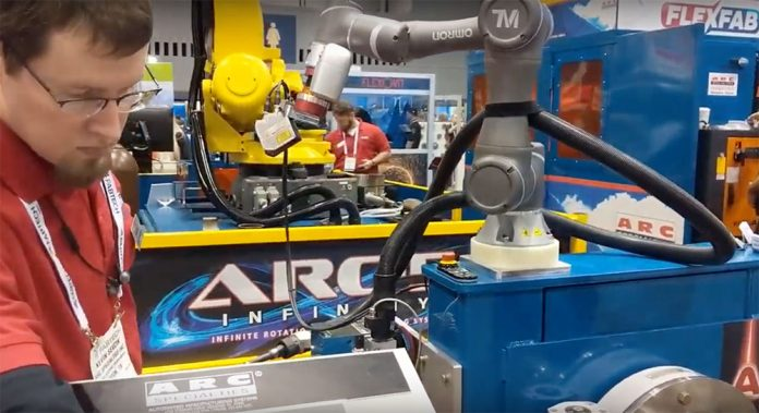 Why Collaboration is King at Fabtech 2019 with Dan Allford