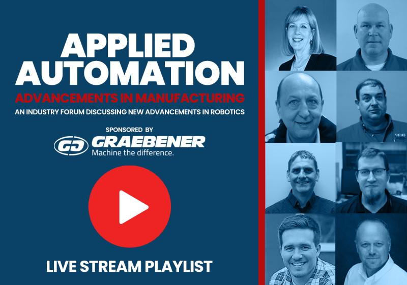 ARC Specialties' Applied Automation Seminar Delivers Industry-Leading Insights