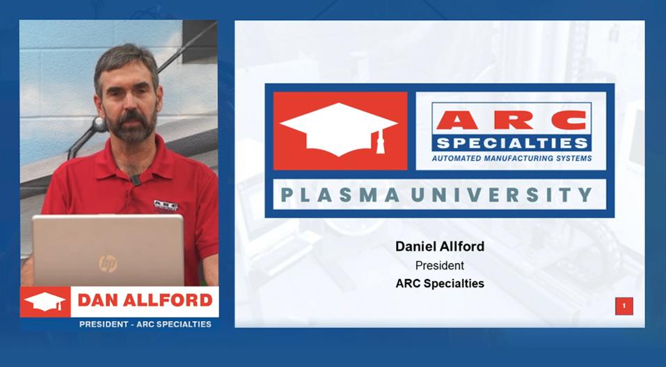 Plasma University