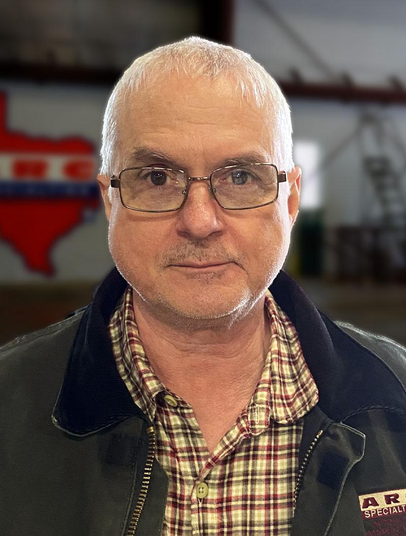 Bill Bogel