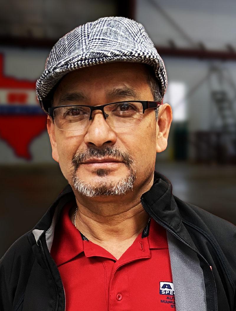 Mario Medina