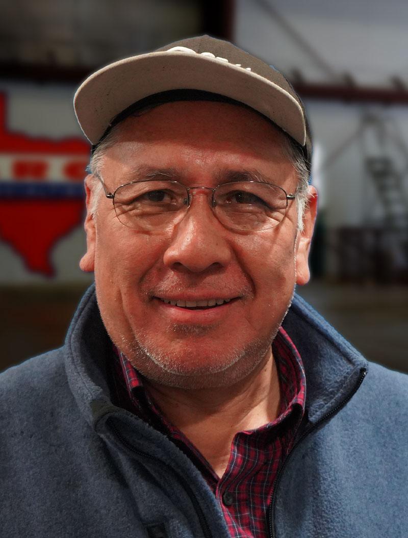 Oswaldo Chavarria