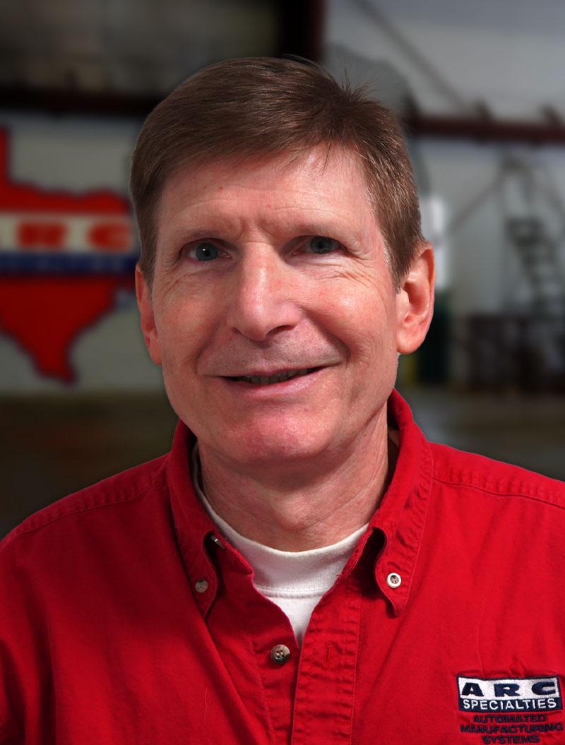 Ron Harder
