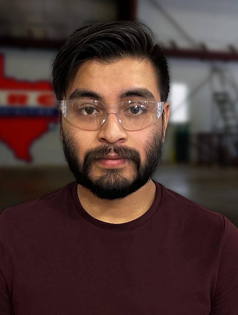 headshot of Diego Santana